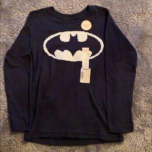 Boys shirt.  Size six.